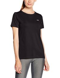 Under Armour HeatGear® Armour Damen Sportshirt