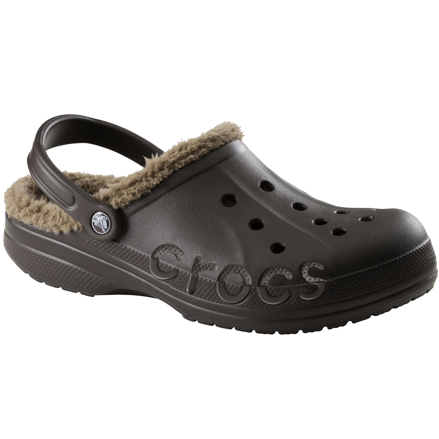 crocs baya lined damen und herren schuhe clogs ebay. Black Bedroom Furniture Sets. Home Design Ideas
