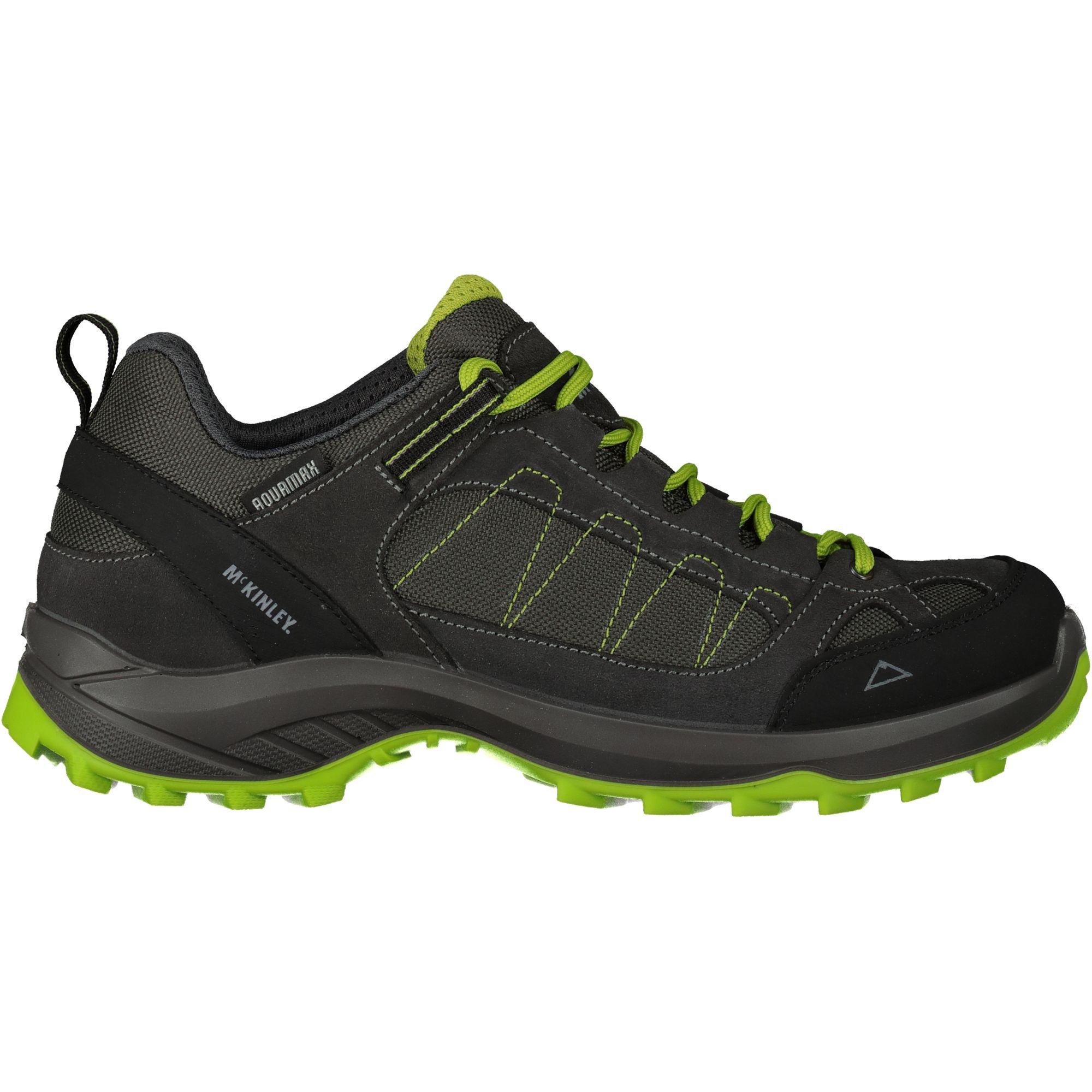 McKinley Travel Comfort AQX Herren Multifunktionsschuh Schuhe Men Schuhe Freizeitschuhe