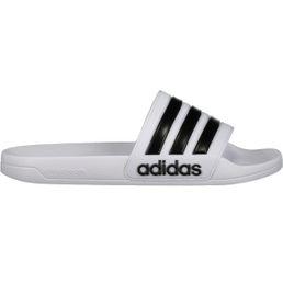 adidas Performance Adilette CF Unisex Badesandale white