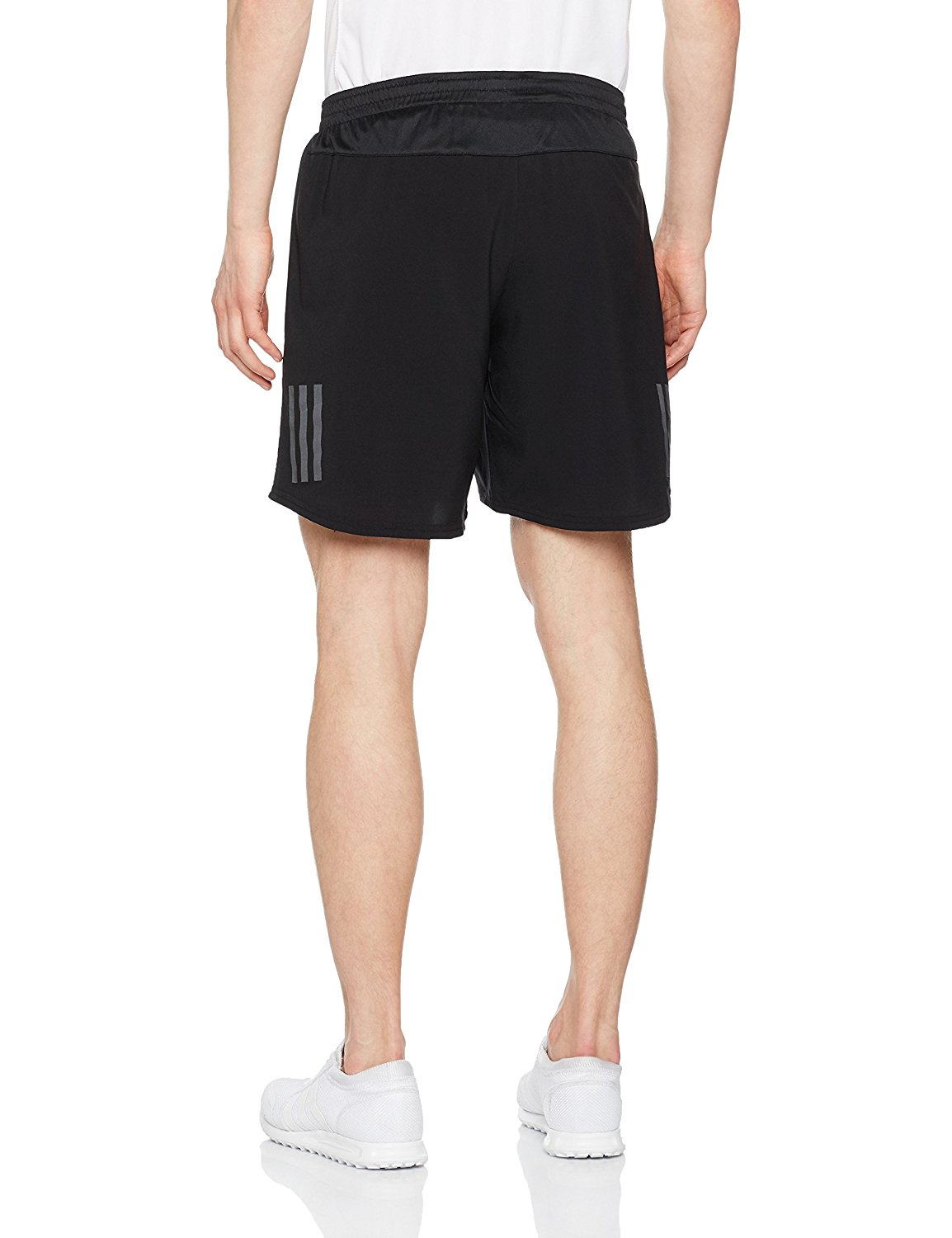 adidas herren shorts response kurze hose men hosen shorts. Black Bedroom Furniture Sets. Home Design Ideas