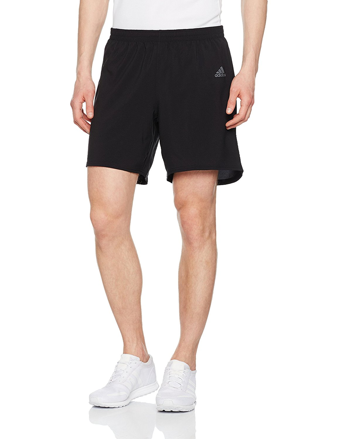 adidas herren shorts response kurze hose ebay. Black Bedroom Furniture Sets. Home Design Ideas