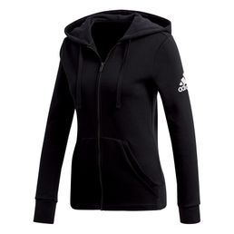 adidas Performance Damen Jacke Ess Solid Sweatjacke