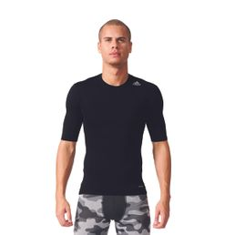 adidas Herren Techfit Base Tee T-Shirt