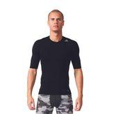adidas Herren Techfit Base Tee T-Shirt – Bild 1