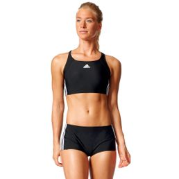 adidas Damen ESSENCE CORE 3S 2PC Bikini