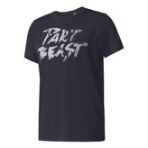 adidas Performance Herren Part Beast T-Shirt – Bild 1
