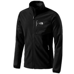 The North Face Herren Arashi Hybrid Fleece Jacke