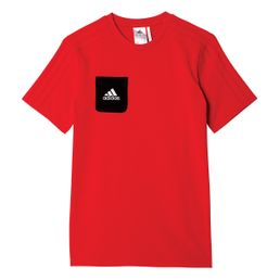 adidas Perfomance Kinder Tiro17 Tee Youth T-Shirt
