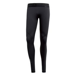 adidas Performance Herren Alphaskin Long Tight Sport Hose
