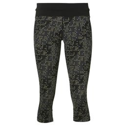 Asics Race Knee Tight 3/4 Laufhose Damen Tight Sporthose