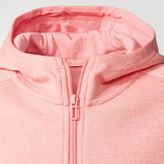 adidas Performance ID Stadium Full Zip Hoodie Kinder Sweatjacke – Bild 3