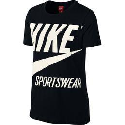 NIKE Damen T-Shirt W NSW TEE BRS
