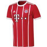 adidas Performance FC Bayern München Herren Home Heim Trikot – Bild 1