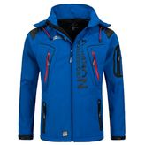 Geographical Norway Herren Softshelljacke Techno – Bild 3