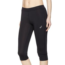 Asics Knee Tight 3/4 Laufhose Damen Tight Sporthose