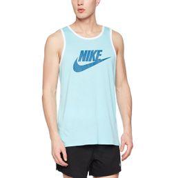 Nike Herren Tank Ace Logo Trainingstop