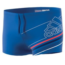 adidas Performance Springbreak Boxer colorblock Jungen Badehose CV4659