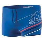 adidas Performance Springbreak Boxer colorblock Jungen Badehose CV4659 – Bild 1