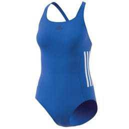 adidas Performance ESSENCE CORE 3S 1PC Damen Badeanzug Schwimmanzug CV3664