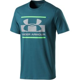 Under Armour Sportstyle Logo Herren T-Shirt