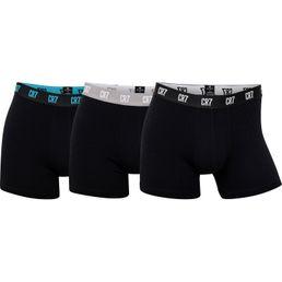 CR7 Cristiano Ronaldo Basic Trunk Underwear Boxershorts – Bild 3