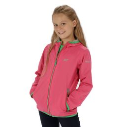 Regatta Lever II Kinder Funktionsjacke Outdoorjacke