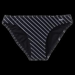 Etirel Melly Diagonal Bikinihose black
