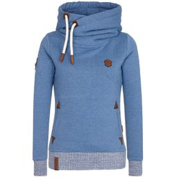 Naketano The Dark Side Damen Hoody