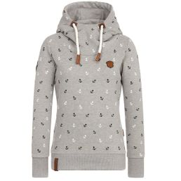 Naketano Taschenbilliard Instructor Damen Hoody