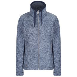Regatta Zabel Damen Fleecejacke Navy
