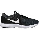 Nike Revolution 4 EU Herren Freizeitschuhe Laufschuhe black/white-anthracite – Bild 1