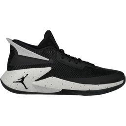 Jordan Fly Lockdown Herren Freizeitschuhe black/black-tech grey