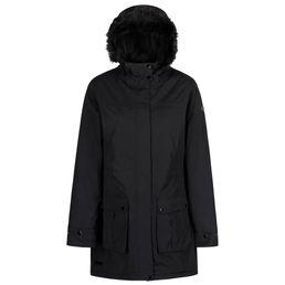 Regatta Sherlyn Damen Winterjacke black