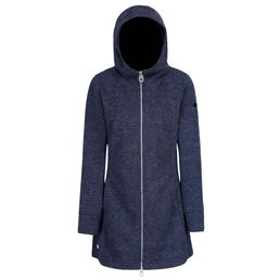 Regatta Rashanda Damen Sweatjacke navy