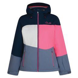 Dare 2b Indestruct Jacket Damen Skijacke BlWng/LumPnk