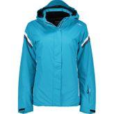 CMP Mädchen Girl Set Jacket und Pant Schneeanzug blue jewel – Bild 2