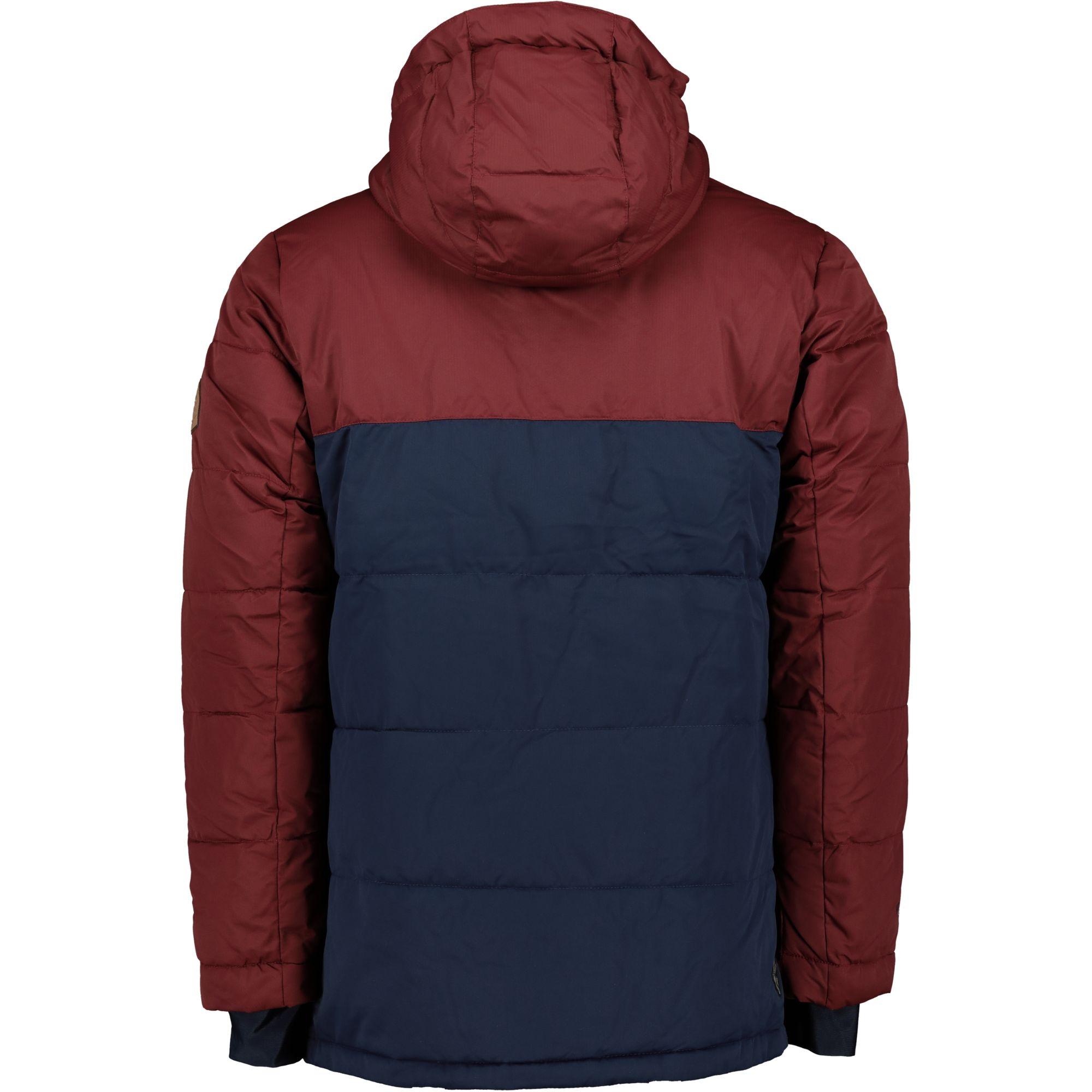 Outlet Store Verkauf aktuelles Styling sale Firefly Jungen Snowboardjacke Tyson II Red Wine/Navy Dark