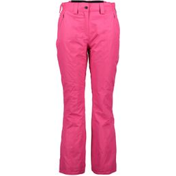 CMP Woman Pant Damen Skihose strawberry