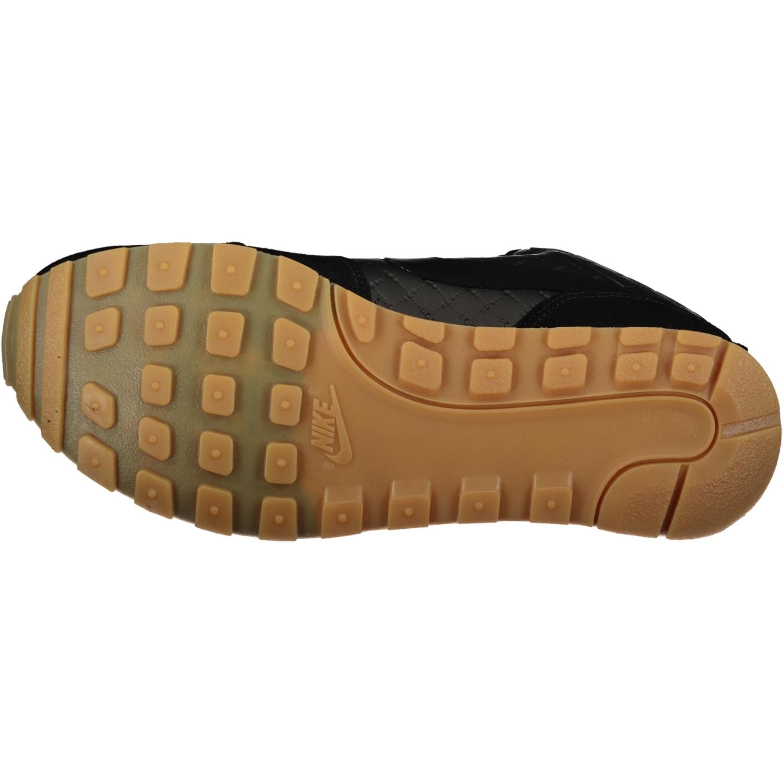 Nike Sneakers MD Runner 2 MID in Schwarz günstig kaufen
