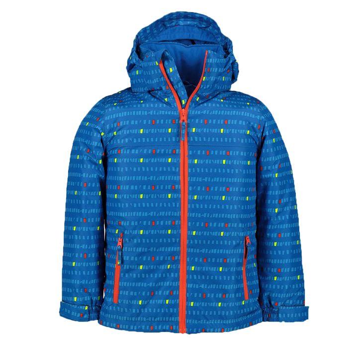 McKINLEY Toni II Kinder Winterjacke Skijacke