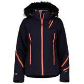 Icepeak Damen Skijacke Nicoline Jacke marinenblau – Bild 1