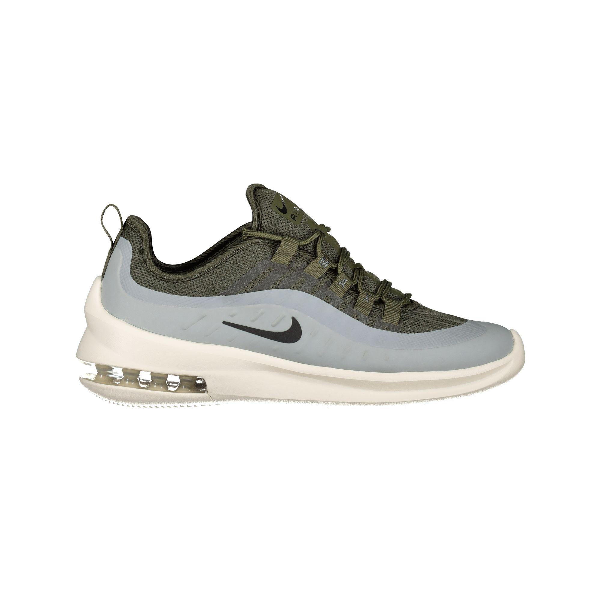 Nike Air Max Axis Freizeitschuhe Herren Cargo Khaki Men Schuhe Freizeitschuhe