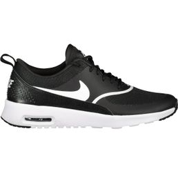 Nike Damen Wmns Air Max Thea Sneaker Black/White