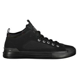 Converse Chuck Taylor All Star Ultra - OX Herren Freizeitschuhe black/black/field surplus