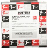 Derbystar Player Bundesliga Fußball Special in spezieller Verpackung Gr.5 – Bild 3