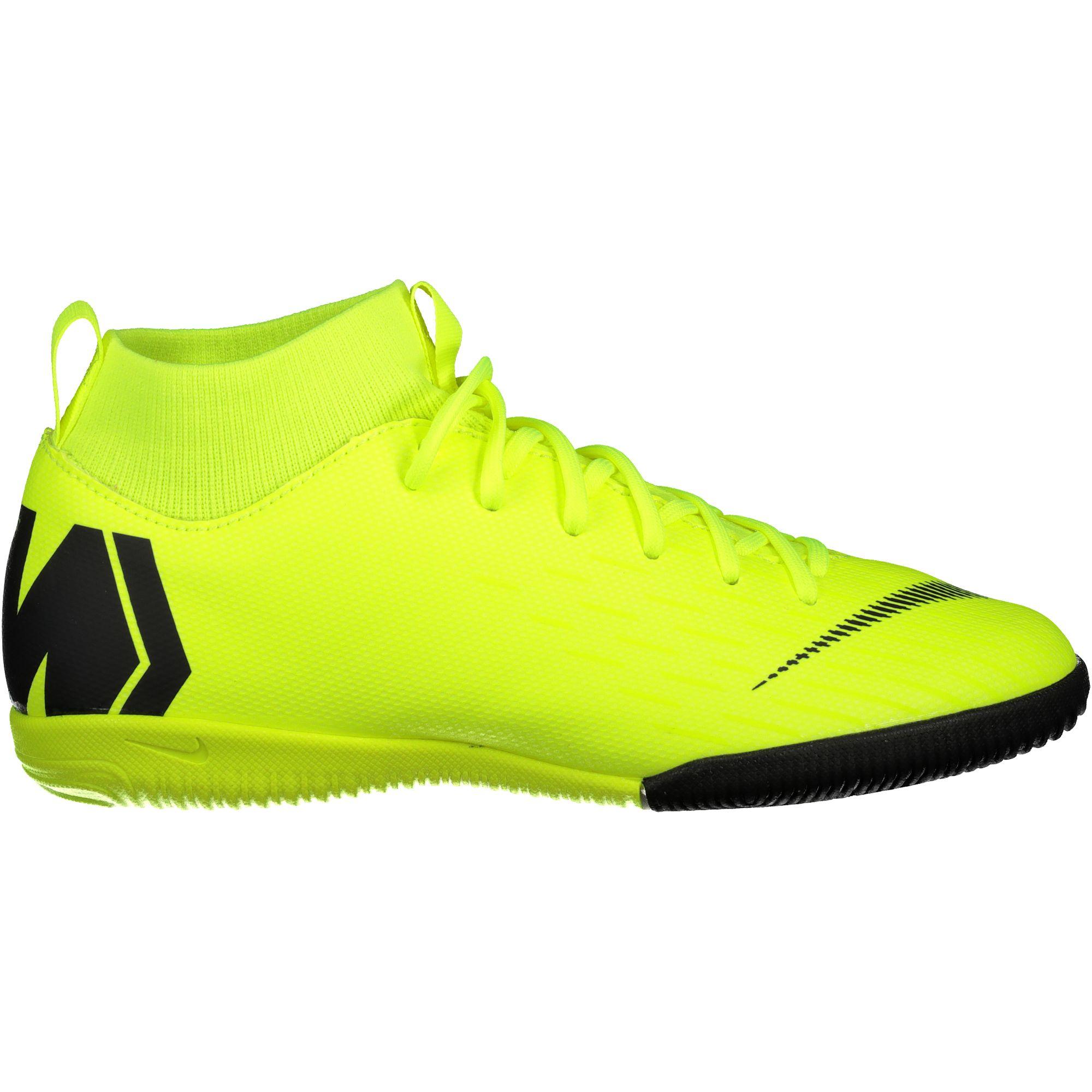 Nike Superfly 6 Academy Fußballschuhe Halle IC Kinder Schuhe Kids Schuhe  Fußballschuhe