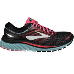 Brooks Damen Laufschuhe Glycerin 15 Black/Island Blue