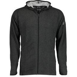 adidas Performance FL TRH SPR Herren Sweatjacke carbon/black
