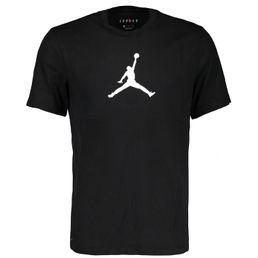 Nike Jordan ICON 23/7 TEE T-Shirt Herren Black/Wihte